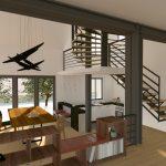 extension maison 78