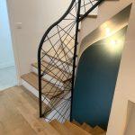 aménagement intérieur maison Bois-Colombes