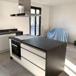 aménagement intérieur cuisine Bois-Colombes