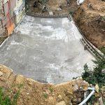 fondations extension maison 95
