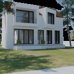 construction maison Aubergenville