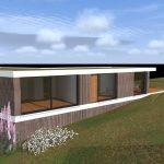 plans 3d maison Triel-sur-Seine