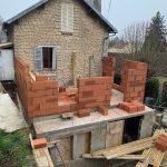 extension maison auvers sur oise