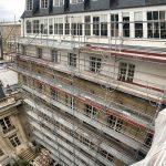 ravalement Paris Place Vendôme