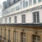 ravalement façade Place Vendôme