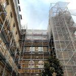 ravalement immeuble Place Vendôme