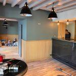 décoration restaurant guyancourt