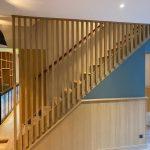 escalier restaurant guyancourt
