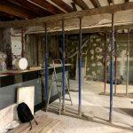 travaux rénovation restaurant guyancourt