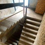 renovation escalier versailles