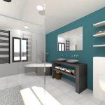 salle de bain renovation 78