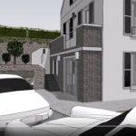 extension maison video 3d