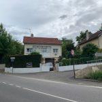 extension maison Fourqueux