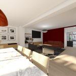 architecte renovation Fourqueux