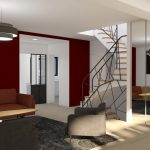 projet renovation Fourqueux