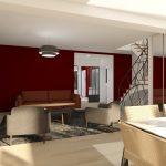 extension renovation Fourqueux